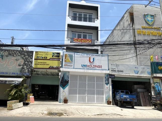 Hàng loạt sàn môi giới bất động sản đóng cửa vì dịch Covid-19 ảnh 2