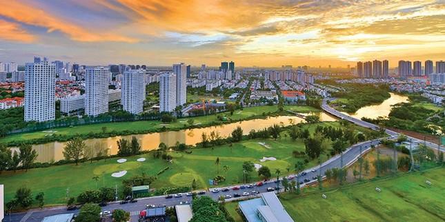 TPHCM kiểm tra trên 1.700 dự án bất động sản đang triển khai ảnh 1