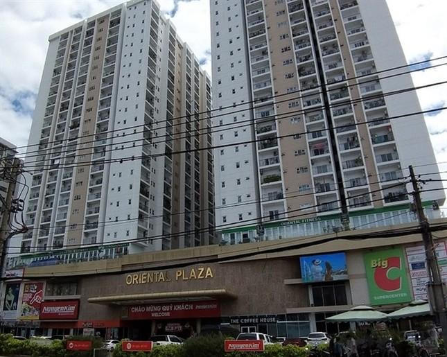 TPHCM: Điểm mặt chung cư biến tầng thương mại, kỹ thuật thành căn hộ để bán ảnh 2