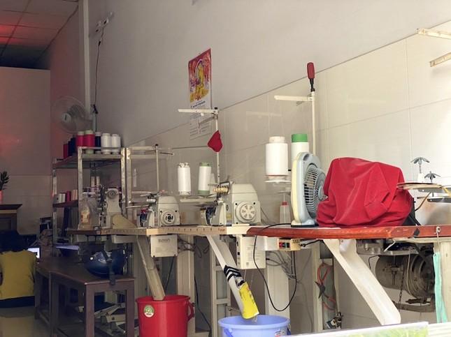 Cảnh nhếch nhác ở những căn hộ được 'biến hoá' từ sàn thương mại, tầng kỹ thuật ảnh 4