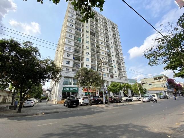 TPHCM đề xuất bỏ phí bảo trì chung cư ảnh 1