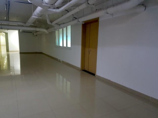 Cảnh nhếch nhác ở những căn hộ được 'biến hoá' từ sàn thương mại, tầng kỹ thuật ảnh 19