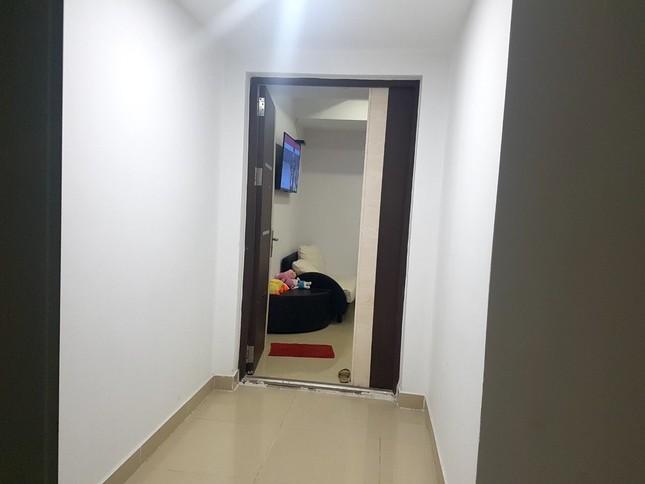 Cảnh nhếch nhác ở những căn hộ được 'biến hoá' từ sàn thương mại, tầng kỹ thuật ảnh 17