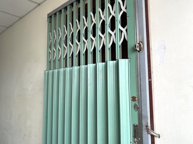 Cảnh nhếch nhác ở những căn hộ được 'biến hoá' từ sàn thương mại, tầng kỹ thuật ảnh 7