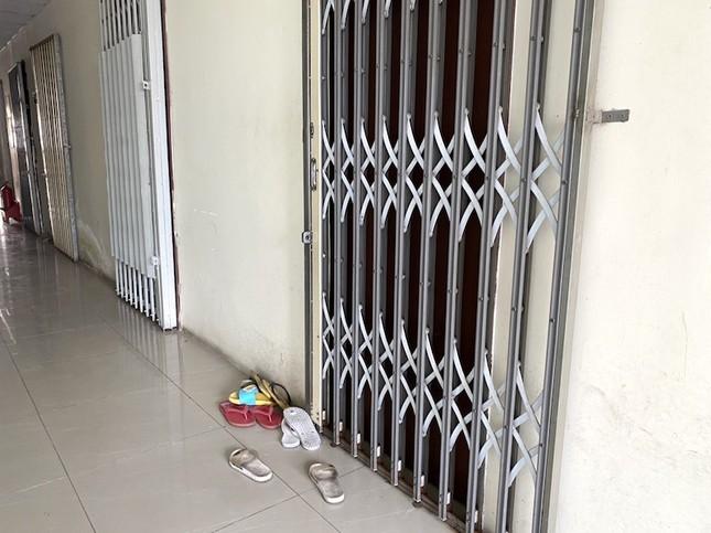 Cảnh nhếch nhác ở những căn hộ được 'biến hoá' từ sàn thương mại, tầng kỹ thuật ảnh 8