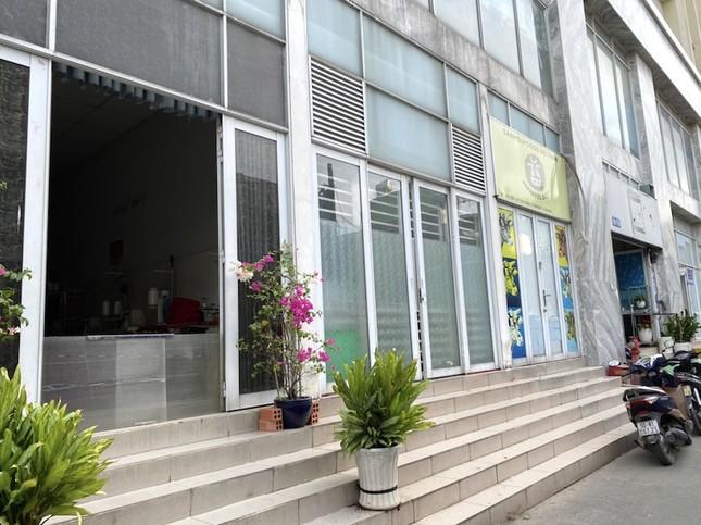 Cảnh nhếch nhác ở những căn hộ được 'biến hoá' từ sàn thương mại, tầng kỹ thuật ảnh 3
