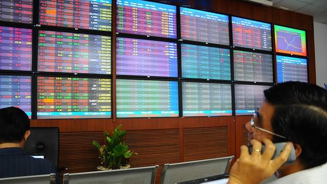 COVID-19 thổi bay hàng ngàn tỷ đồng vốn hóa của doanh nghiệp địa ốc ảnh 3