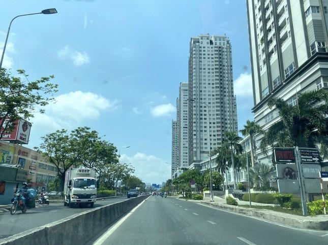 Chi 830 tỷ đồng làm hầm chui, xóa 'điểm đen' giao thông khu Nam Sài Gòn ảnh 2