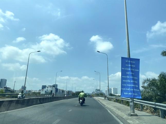 Chi 830 tỷ đồng làm hầm chui, xóa 'điểm đen' giao thông khu Nam Sài Gòn ảnh 1