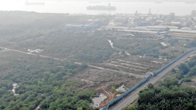 Con đường ven sông trị giá 'tỷ đô' ở Sài Gòn nhìn từ trên cao ảnh 10