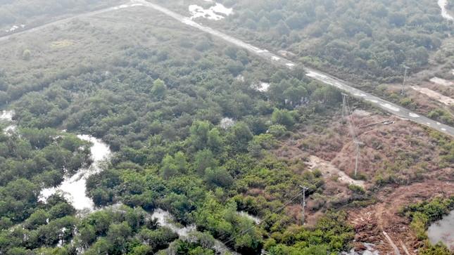 Con đường ven sông trị giá 'tỷ đô' ở Sài Gòn nhìn từ trên cao ảnh 12