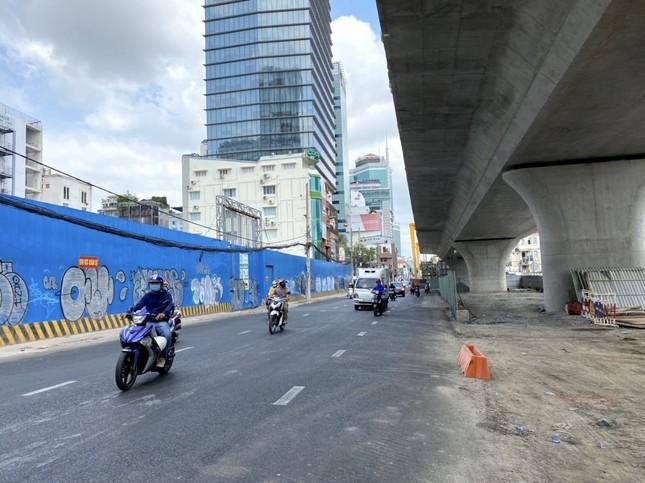 Cận cảnh 3 khu 'đất vàng' khiến cựu Thứ trưởng Nguyễn Văn Hiến dính vòng tố tụng ảnh 9