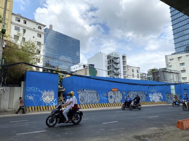 Cận cảnh 3 khu 'đất vàng' khiến cựu Thứ trưởng Nguyễn Văn Hiến dính vòng tố tụng ảnh 10