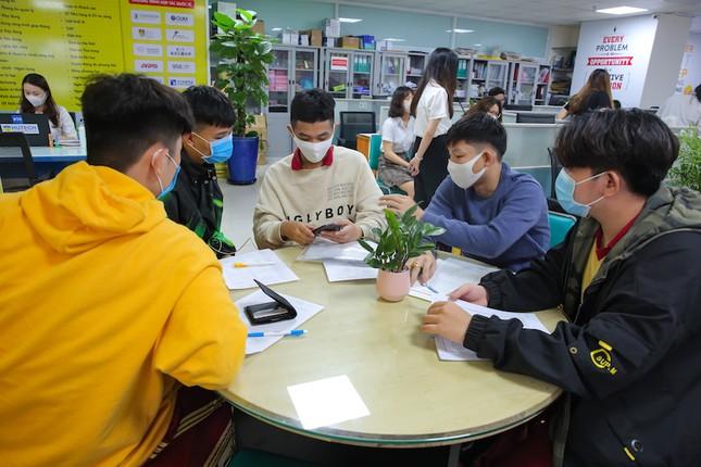 Trường ĐH Công nghệ TP. HCM công bố đề án tuyển sinh đại học chính quy năm 2020 ảnh 2