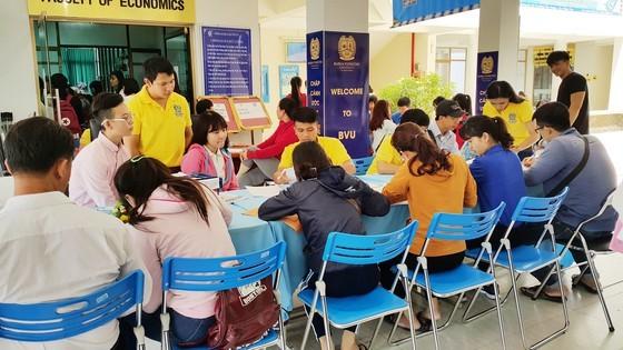 Trường ĐH Bà Rịa - Vũng Tàu không tổ chức kỳ thi riêng ảnh 1
