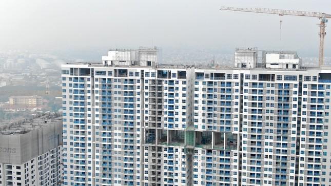 Con đường ven sông trị giá 'tỷ đô' ở Sài Gòn nhìn từ trên cao ảnh 29