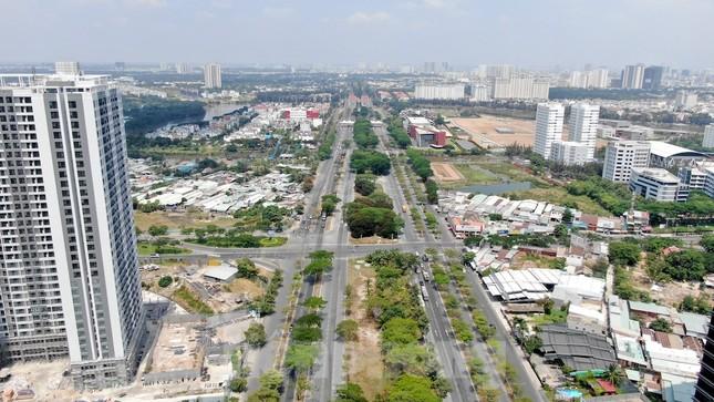 Hậu COVID-19, doanh nghiệp bất động sản vẫn chi ngàn tỷ mở rộng quỹ đất ảnh 3