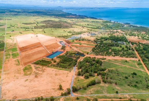 Hậu COVID-19, doanh nghiệp bất động sản vẫn chi ngàn tỷ mở rộng quỹ đất ảnh 2
