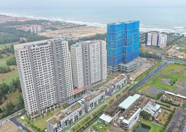 Sai luật, quá tải hạ tầng chuyên gia phản đối chuyển Condotel thành chung cư ảnh 2