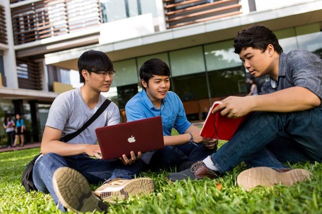 Hỗ trợ sinh viên tiếp tục chương trình du học giữa đại dịch ảnh 1