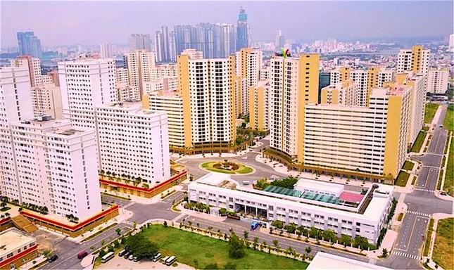 TPHCM bán đấu giá hàng ngàn căn hộ, đất nền để thu hồi ngân sách ảnh 1