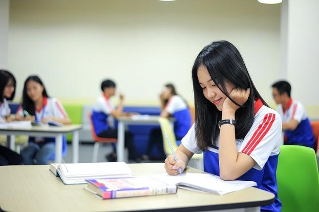 Hàng trăm thí sinh được tuyển thẳng vào các trường đại học danh tiếng ảnh 1