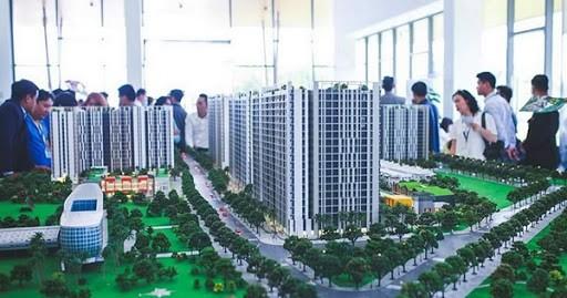 Đầy cạm bẫy những mô hình đầu tư bất động sản trong mùa dịch ảnh 2