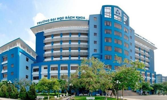 Gần 1.100thí sinh được ưu tiên xét tuyểnvào trường ĐH Bách khoa (ĐHQG TP. HCM)  ảnh 1