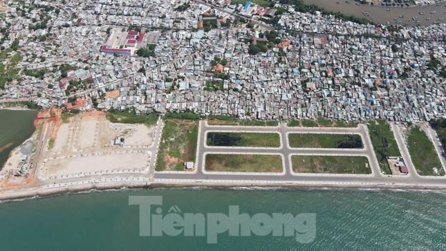 Bên trong siêu dự án 123ha ở Bình Thuận được giao đất 'thần tốc' ảnh 2