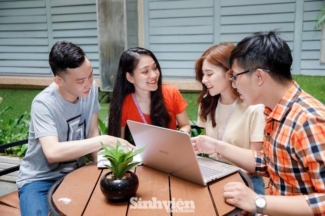 Trường ĐH Kinh tế TP. HCM nhận hồ sơ xét tuyển thi đánh giá năng lực: 750-850 điểm ảnh 3