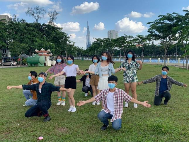 Quảng bá du lịch Việt Nam bằng âm nhạc ảnh 1