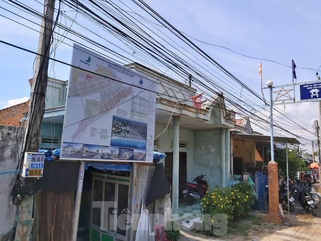 Bên trong siêu dự án 123ha ở Bình Thuận được giao đất 'thần tốc' ảnh 3