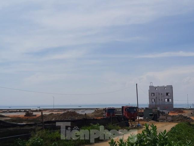 Bên trong siêu dự án 123ha ở Bình Thuận được giao đất 'thần tốc' ảnh 5