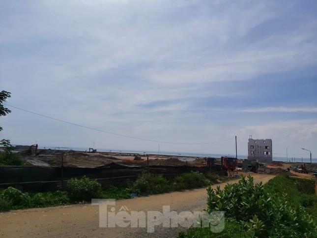Bên trong siêu dự án 123ha ở Bình Thuận được giao đất 'thần tốc' ảnh 6