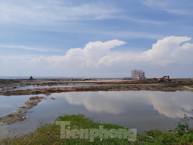 Bên trong siêu dự án 123ha ở Bình Thuận được giao đất 'thần tốc' ảnh 10
