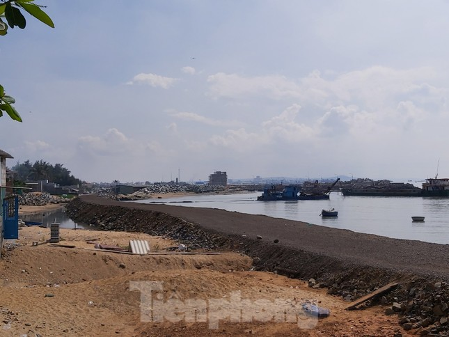 Bên trong siêu dự án 123ha ở Bình Thuận được giao đất 'thần tốc' ảnh 12