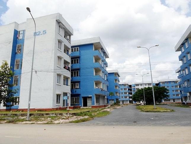 Xót xa chục ngàn căn hộ tái định cư bỏ không lãng phí ở Sài Gòn ảnh 2