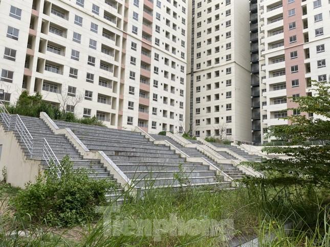 Xót xa chục ngàn căn hộ tái định cư bỏ không lãng phí ở Sài Gòn ảnh 3