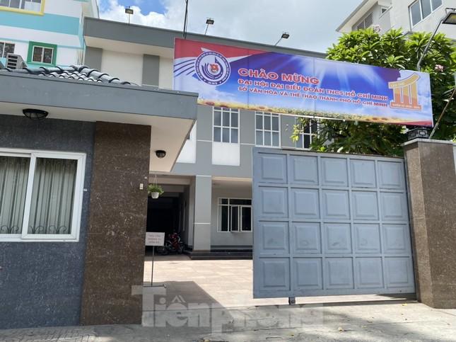 Cận cảnh 2 lô đất 'vàng' khiến cựu Chủ tịch TPHCM Lê Hoàng Quân bị kiến nghị xử lý ảnh 19