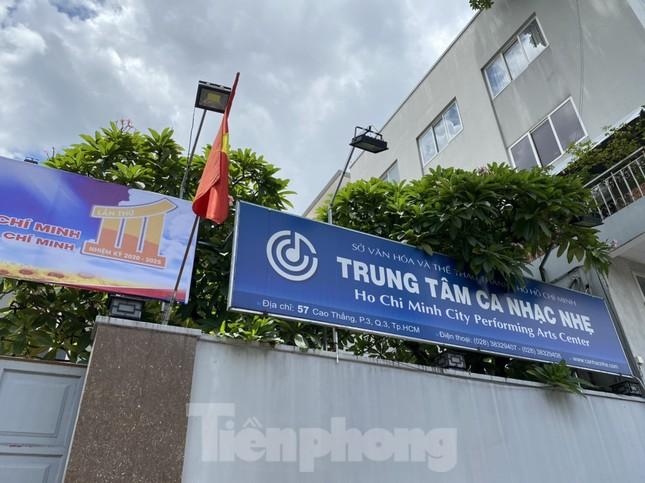 Cận cảnh 2 lô đất 'vàng' khiến cựu Chủ tịch TPHCM Lê Hoàng Quân bị kiến nghị xử lý ảnh 20