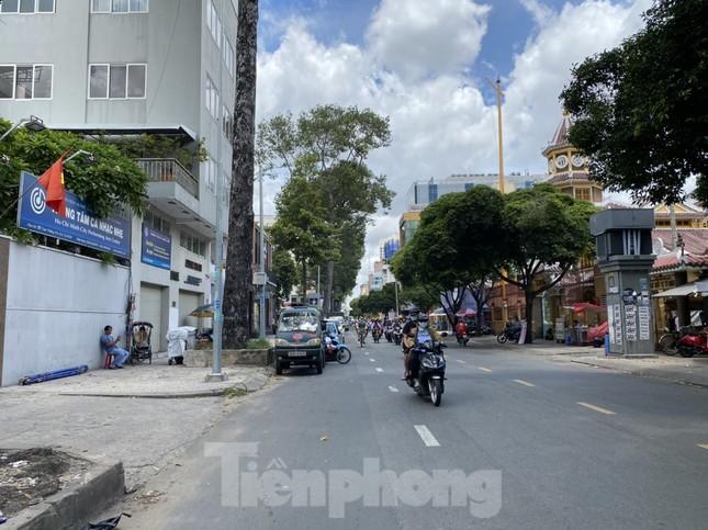 Cận cảnh 2 lô đất 'vàng' khiến cựu Chủ tịch TPHCM Lê Hoàng Quân bị kiến nghị xử lý ảnh 17