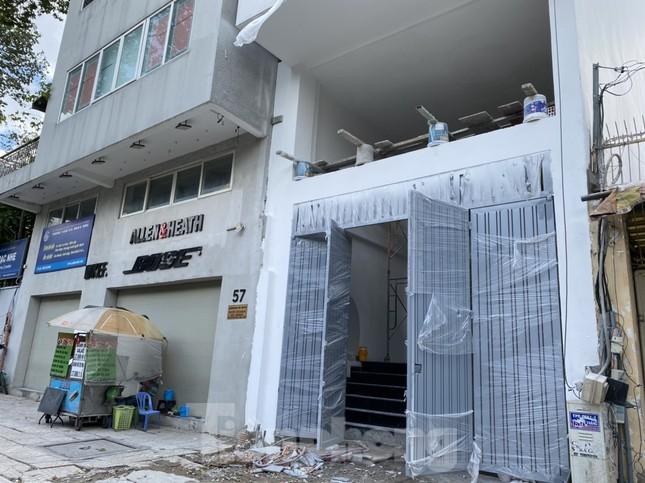 Cận cảnh 2 lô đất 'vàng' khiến cựu Chủ tịch TPHCM Lê Hoàng Quân bị kiến nghị xử lý ảnh 23