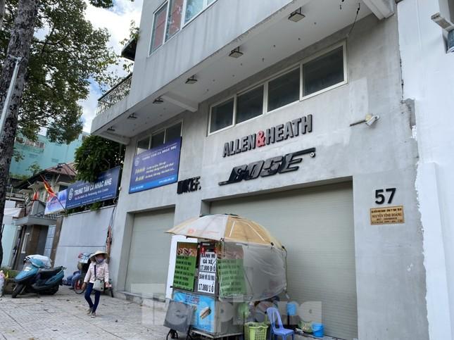 Cận cảnh 2 lô đất 'vàng' khiến cựu Chủ tịch TPHCM Lê Hoàng Quân bị kiến nghị xử lý ảnh 25