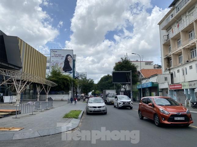 Cận cảnh 2 lô đất 'vàng' khiến cựu Chủ tịch TPHCM Lê Hoàng Quân bị kiến nghị xử lý ảnh 2