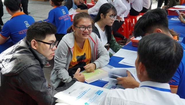 Trường ĐH Nguyễn Tất Thành công bố điểm sàn khối ngành Sức khỏe năm 2020 ảnh 3