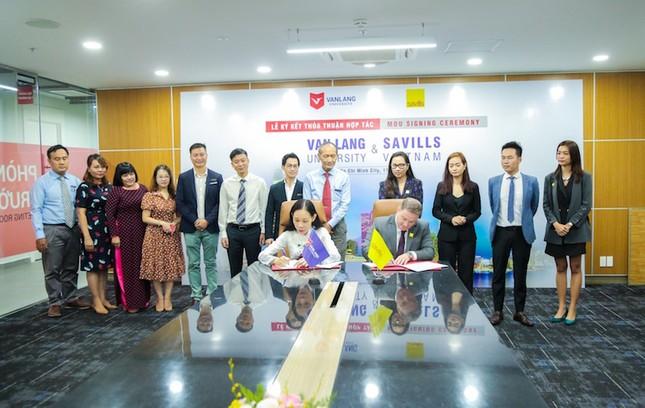Trường ĐH Văn Lang tuyển sinh ngành Bất động sản ảnh 1
