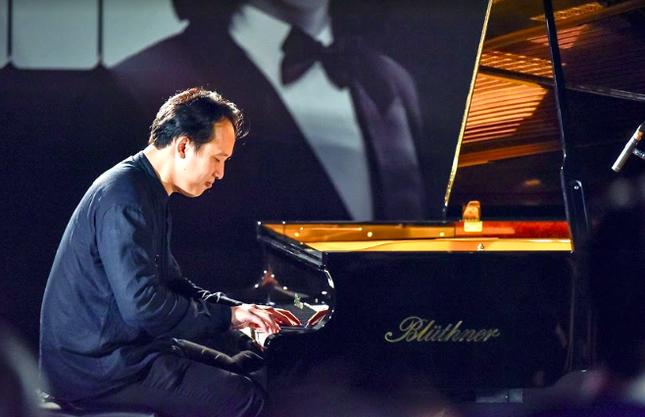 Học viện Âm nhạc và Trình diễn nghệ thuật Soul công bố tân Trưởng khoa Piano ảnh 1