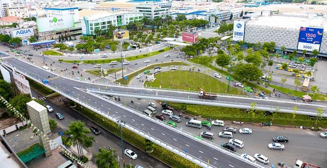 TPHCM kiến nghị Bộ Quốc phòng giao hơn 1.100m2 đất mở rộng cửa ngõ sân bay Tân Sơn Nhất ảnh 1