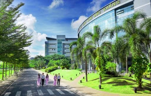 Trường đại học Việt Nam xếp thứ hạng 623 các trường hàng đầu thế giới ảnh 2