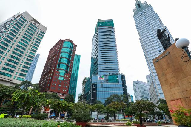 Đề nghị rà soát pháp lý dự án khách sạn Hilton Sài Gòn ảnh 2